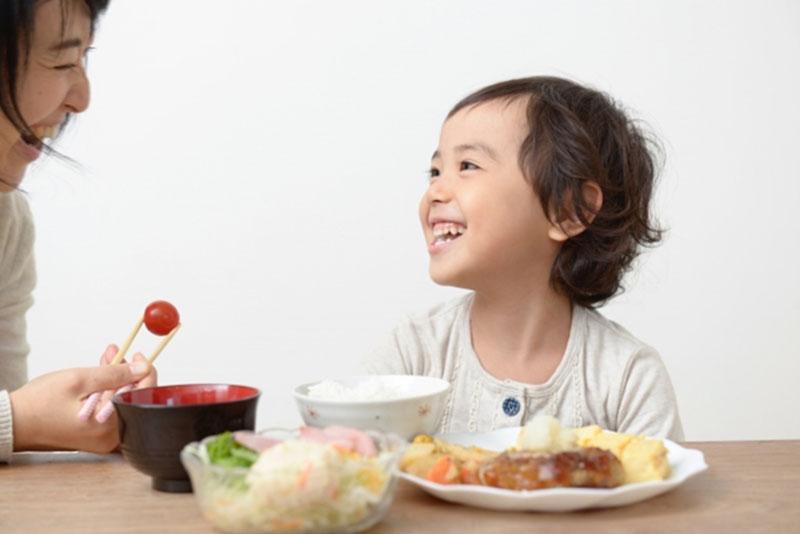 子ども 虫歯菌