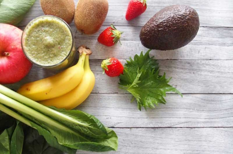 食べ物 免疫力